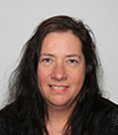 Dianna Prystash - Director of Client Financial Services