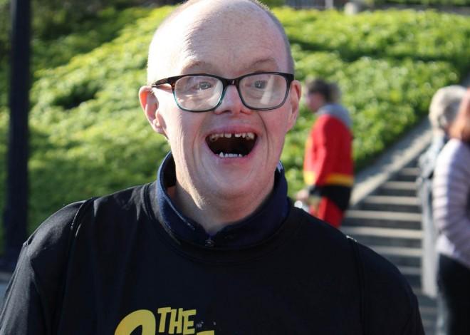 Image of Emmaus Spirit Run Participant