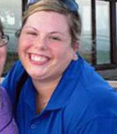 Kristy Weaver - Residential Program Manager