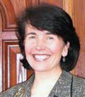 Karen Jacobsen - CEO
