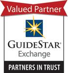 guidestar valued partner seal