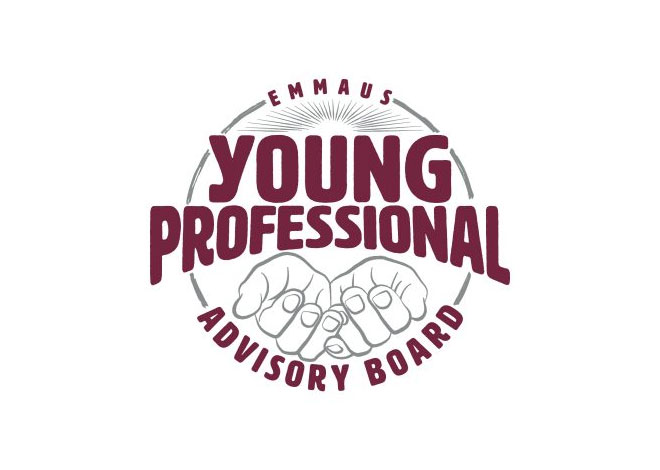 Emmaus Young Professionals Advisory Board Logo